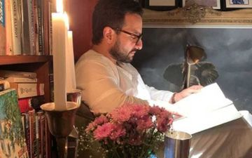 Saif Ali Khan Reveals He Was In A 'Mental and Professional Ditch'; Here's How The Actor Managed To Escape It