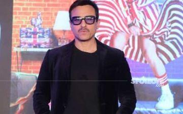 Saif Ali Khan Calls Award Shows 'Whole Big Tamasha'; Nawab Recalls An Unpleasant Episode That Happened With Him