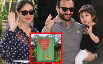 Happy Birthday Taimur Ali Khan: From A Forest to Mercedes McLaren; Here's All Things Luxurious That Tim Tim Owns