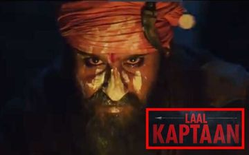 Laal Kaptaan Teaser: Saif Ali Khan Treats His Fans With His Film's Teaser On His 49th Birthday