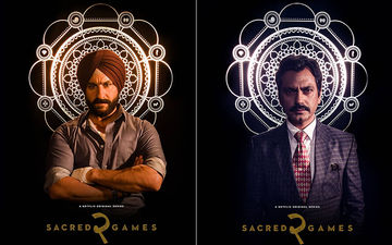 Sacred Games 2, Trailer Released: Saif Ali Khan And Nawazuddin Siddiqui Starrer Promises To Be Bigger And Better