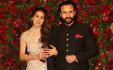 Sara Ali Khan Reveals The Topic That Interests Saif Ali Khan Way More Than Bollywood Gossip - Deets Inside