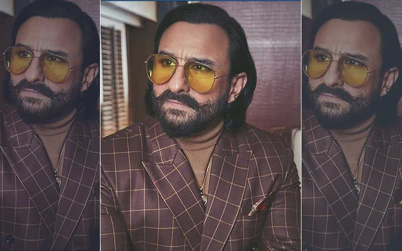 "Saif Ali Khan On Sacred Games 2: ""This Story Ends At The End Of This Season"""