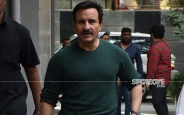Saif Ali Khan Gets Trolled Again; After 'No India Before British' Remark, Nawab Says 'Andheri Is Not Mumbai'