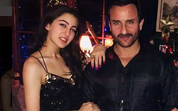 "Saif Ali Khan On Sara Taking Ahead The Love Aaj Kal Franchise: ""If It Had Been A Continuation, I'd Have Produced It"""