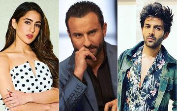 लव आजकल के सीक्वल में सैफ अली खान नही बनेंगे कार्तिक आर्यन के पिता, अभिनेता ने कही ये बात