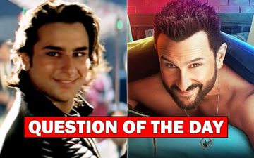 Saif Ali Khan In Original Ole Ole Or The 2.0 Version- Which Is Your Pick?