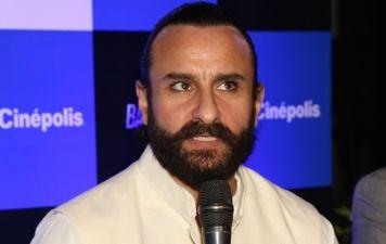 सैफ अली खान ने #MeToo पर तोड़ी चुप्पी, कहा- लोगों में मेरे परिवार से दुर्व्यवहार करने की हिम्मत नहीं
