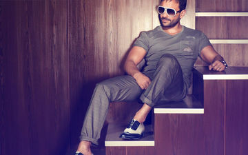 Saif Ali Khan To Join Instagram