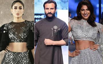 जवानी जानेमन में करीना कपूर खान नही, यह अभिनेत्री निभाएंगी सैफ अली खान की गर्लफ्रेंड का किरदार