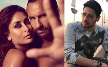 Omg! करीना कपूर खान को अपनी पत्नी बनाना चाहते हैं सिद्धार्थ मल्होत्रा, सैफ क्या आप सुन रहे हैं?