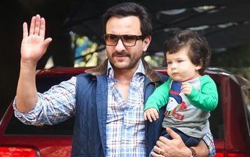 इस वजह से सैफ अली खान को 'पापा' नहीं कहते तैमुर, वजह जानकार आप भी सोच में पड़ जाएंगे