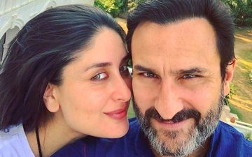 Saif Ali Khan- Kareena Kapoor Khan's Wedding Anniversary: Soha Ali Khan Wishes The Couple; Shares Their UNSEEN Selfie Clicked At Pataudi Palace