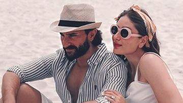 Kareena Kapoor On What She Learned From Hubby Saif Ali Khan, 'Don't Always Run After Money, Success, Fame'