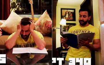 Jawaani Jaaneman Teaser: Saif Ali Khan Has Got Us All Excited With 'Kuch Naya Karte Hai' Video