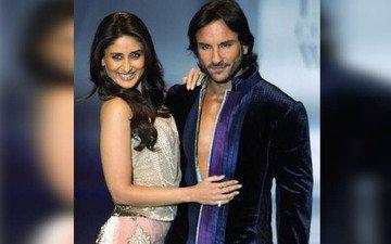 Saif, Kareena In Vikramaditya Motwane's Next?