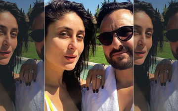 Kareena Kapoor Finds This Habit Of Saif Ali Khan Really Annoying!