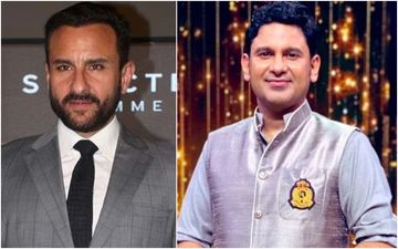 After Saif Ali Khan's 'Humanising Raavan' Comment Adipurush Dialogue Writer Manoj Muntashir Says, 'Nothing Offensive In The Film, He Was Misunderstood'