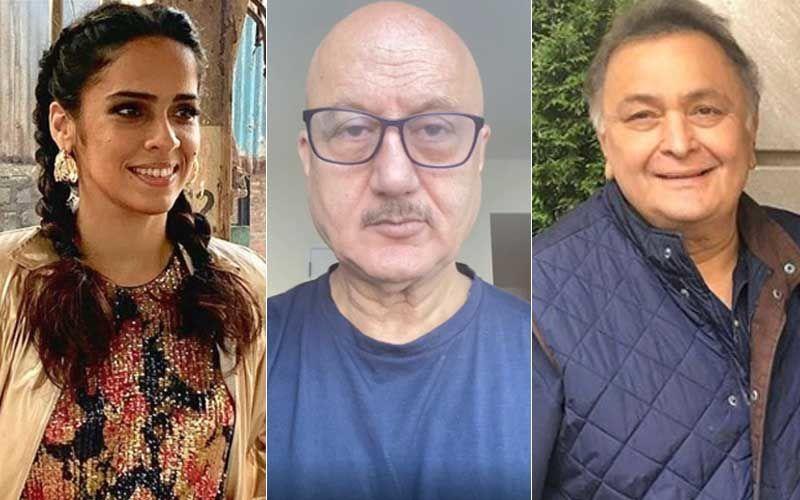Hyderabad Gang Rape And Murder: 4 Accused Shot In Encounter; Anupam Kher, Rishi Kapoor, Saina Nehwal Hail Telangana Police