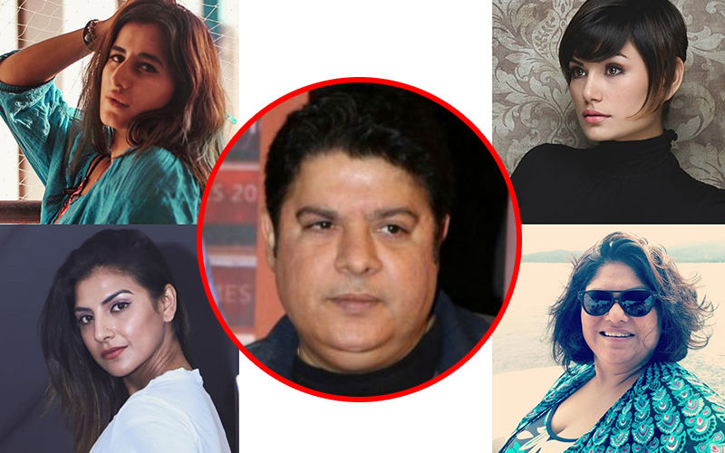 "Sajid Khan Sexual Harassment: Women Who Called Out Say, ""Won't Be A Fair Trial in IFTDA. Why Haven't They Asked Us To Be Present?"""