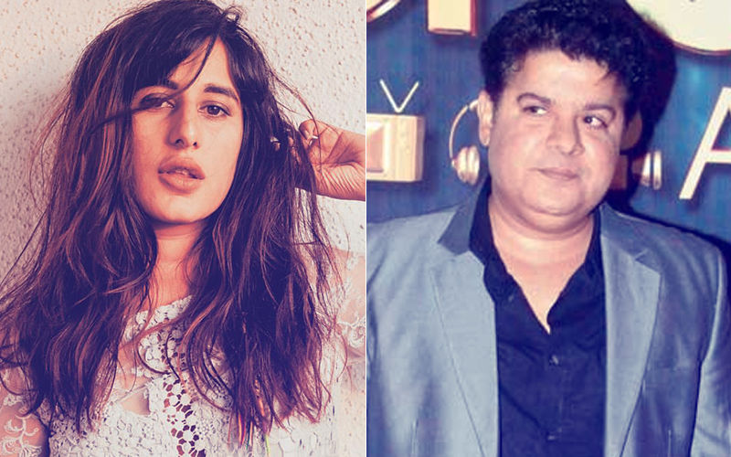 """Sajid Khan Pulled His Pants Down And Showed Me His D**K"""": Alleges His Former Assistant Director Saloni Chopra"""