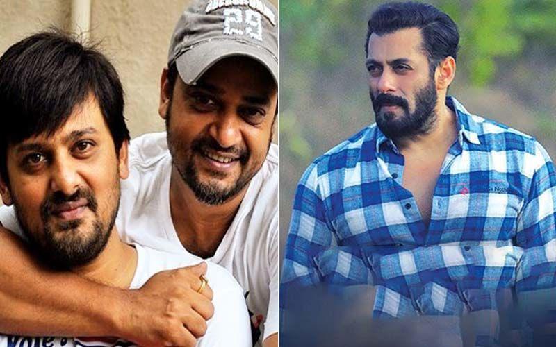 Radhe: Your Most Wanted Bhai To Be Wajid Khan's Last Bollywood Film As Sajid-Wajid Composed Two Songs For Salman Khan Starrer