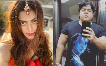 #MeToo: Dimple Paul Opens Up On Sajid Khan Sexually Harassing Her; Paul Reveals Sajid Told Her 'Jiah Khan Stood In The Same Place Where I Stand Now'