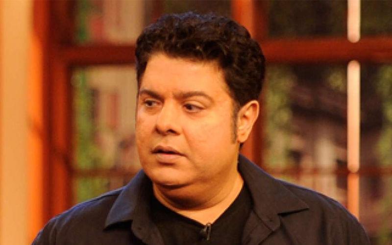 #MeToo में फंसे साजिद खान का इस अभिनेत्री ने किया समर्थन, कहा मेरे साथ कभी गलत नही किया