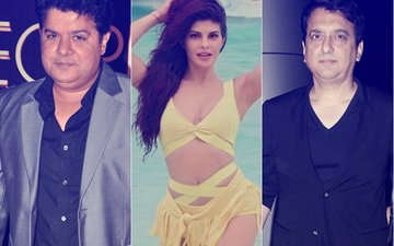Will Jacqueline Fernandez's EX-LOVER Sajid Khan ALLOW Her ENTRY In Housefull 4?