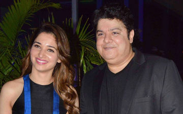 This Is What Himmatwala Actress Tamannaah Bhatia Says About MeToo Accused Sajid Khan