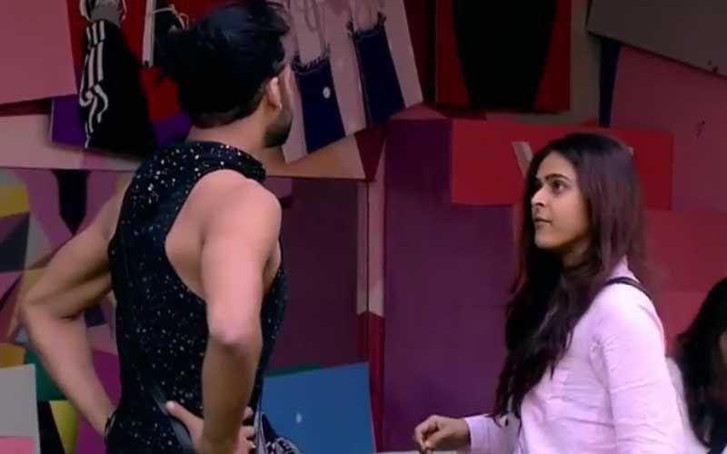 Bigg Boss 13: WATCH DETAILED VIDEO What Instigated Madhurima Tuli To Hit Ex Vishal Aditya Singh