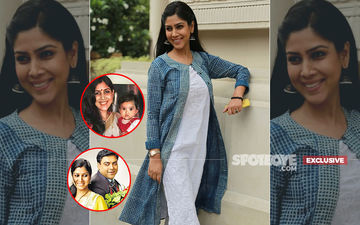 Sakshi Tanwar Talks: How Does It Feel Being A Mom? When Did She First Feel Love? Why Was She Not Sure About Pairing Up With Ram Kapoor?