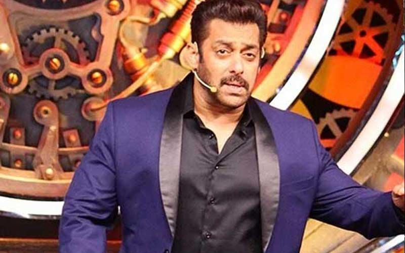 Bigg Boss 13: Security Tightened Outside Salman Khan's Residence Following Protests Seeking Ban On The Reality Show