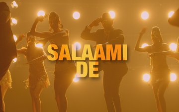 WATCH: SpotboyE Salaams Theme Song Titled 'Salaami De'