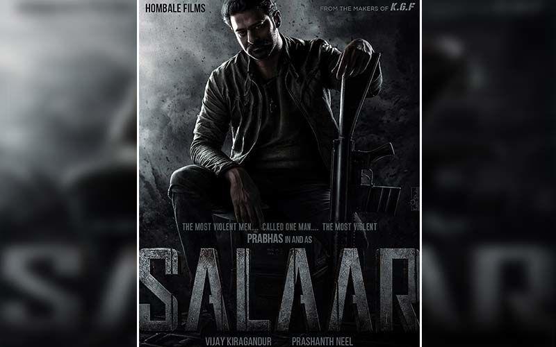 Salaar: Director Prashant Neel Push The Release Of Prabha's Starrer To The Second Half Of 2022?