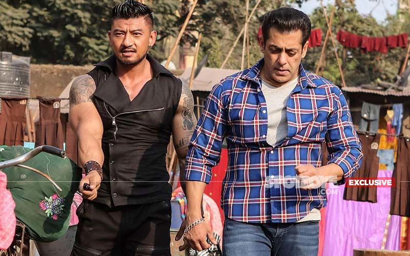 Bigg Boss 15: Will Salman Khan Rope In His Radhe Co-Star Sangay Tsheltrim As One Of The Contestants In The Upcoming Season? – Exclusive