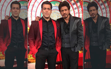 Shah Rukh Khan-Salman Khan To Team Up For Remake Of Baiju Bawra?