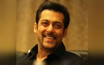 Salman Plays Good Samaritan Again!
