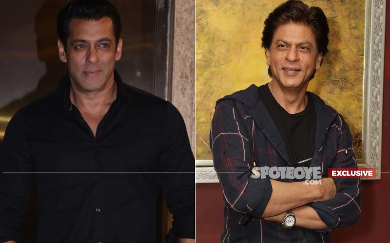 Pathan: Shah Rukh Khan To Head To Europe For Shooting, Salman Khan's Cameo To Be Shot There Too - EXCLUSIVE