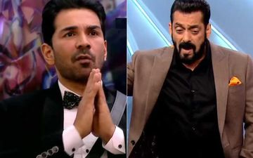 Bigg Boss 14 Weekend Ka Vaar SPOILER ALERT: Salman Khan Disappointed With Abhinav Shukla's 'Overreaction' To Rakhi's Antics; Shukla Says, 'If This Is Entertainment I Want To Go Home'