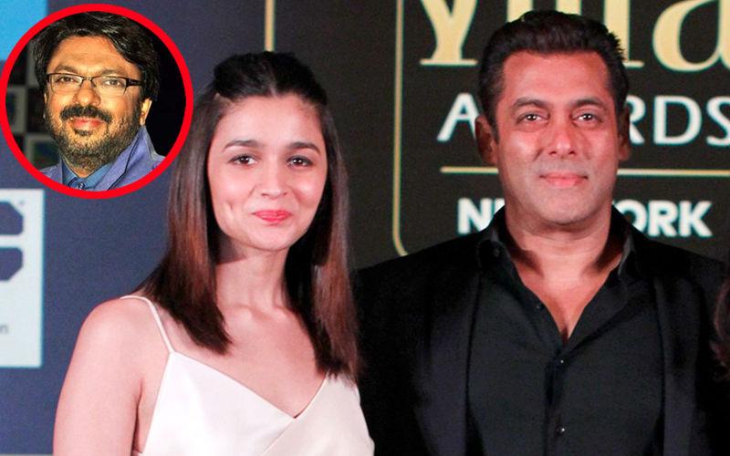 सलमान खान और आलिया भट्ट की फिल्म इंशाअल्लाह के सेट पर होगी टाईट सिक्योरिटी, संजय लीला भंसाली ने उठाया ये कदम