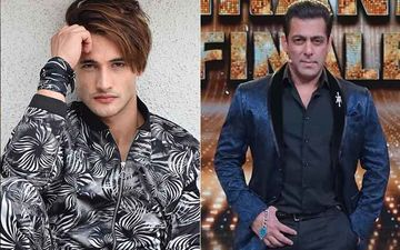 Did Salman Khan Help Bigg Boss 13's Runner-Up Asim Riaz With Three Music Videos After Mere Angne Mein?
