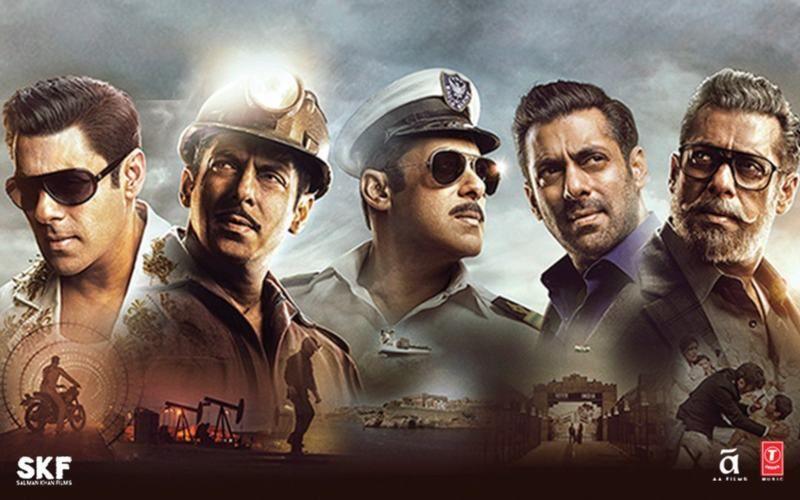 ट्विटर ने सलमान खान की फिल्म भारत से इमोजी लॉन्च किया, दबंग ने कहा- शुक्रिया