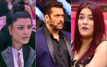 Bigg Boss 13: Twitterati Supports Koena Mitra; Calls Salman Khan Biased For Supporting Shehnaaz Gill