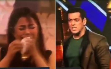 Bigg Boss 13 Jan 11 2020 SPOILER ALERT: Salman Khan Leaves Shehnaaz In Tears; Gill Pleads Salman To Let Her Go