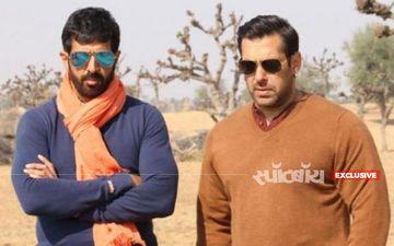 ट्यूबलाइट से सलमान और कबीर खान की दोस्ती को लगा था करंट, अब हो गई है सुलह
