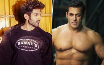 Love Aaj Kal: Kartik Aaryan Starrer Has A Salman Khan Connection As Actor Calls Him His Other Half #Raghu