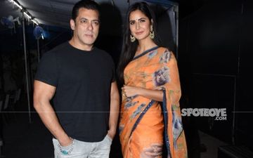 Salman Khan-Katrina Kaif's Tiger 3 To Be The Most EXPENSIVE Hindi Film Ever? Latest Reports Suggest So