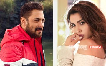 'Salman Khan Gave Me The Final Push I Needed To Become An Actress' Says Sultan AD Jahnavi Dhanrajgir - EXCLUSIVE