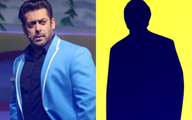 Salman Khan Couldn't Stop ABUSING This Person On-The-Sets Of Tiger Zinda Hai!